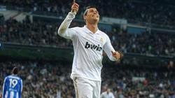Ronaldo vẫn tơ tưởng tới Manchester United
