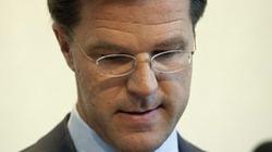 Thủ tướng Hà Lan nộp đơn từ chức