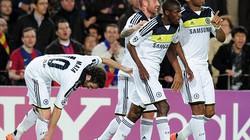 HLV, cầu thủ thán phục chiến thắng của Chelsea
