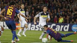 """Toàn cảnh Chelsea """"đá văng"""" Barca khỏi bán kết"""