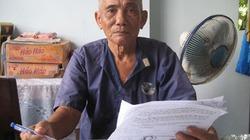 Lão nông 82 tuổi thắng kiện Chủ tịch TP Cần Thơ