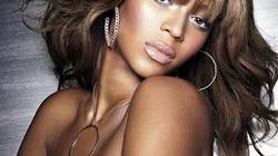 Beyonce Knowles: Mỹ nhân đẹp nhất thế giới 2012