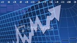 Hai sàn tăng điểm nhờ cổ phiếu penny-stock
