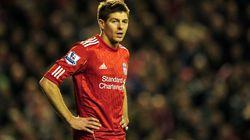 Gerrard trở lại trong trận chung kết FA Cup