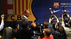 Guardiola quyết định chia tay Barca