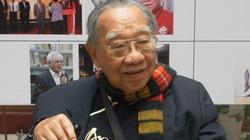 GS Trần Văn Khê: Lời hát ru thắm vào tim tôi