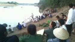 Rủ nhau tắm sông, hai học sinh chết đuối