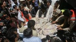 Bác sỹ người Anh bị chặt đầu ở Pakistan