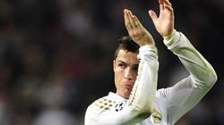 Ronaldo bỏ ngỏ khả năng sang Serie A thi đấu