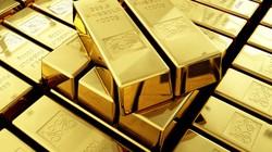 Vàng rời mốc 43 triệu đồng/lượng