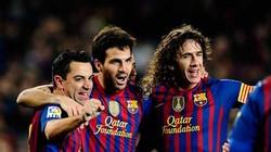 Barca trả lương cầu thủ cao nhất thế giới