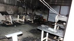 Vụ cháy xưởng may, 13 người chết: Đề nghị truy tố 5 bị can