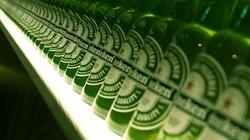 Rộ tin bia Heineken nhập từ Trung Quốc độc hại