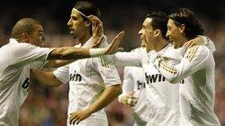 Hạ Bilbao 3-0, Real chính thức vô địch La Liga