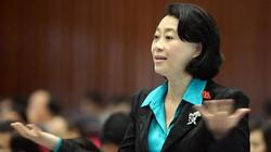 Xem xét tư cách  đại biểu Quốc hội của bà Hoàng Yến