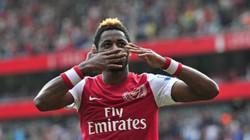 """Real muốn """"cướp người"""" của Arsenal"""