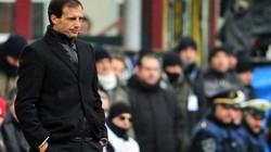 Allegri được đảm bảo tương lai tại Milan
