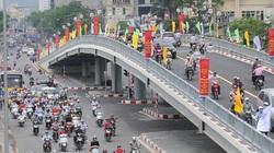 TP.HCM xây 4 cầu vượt chống ùn tắc