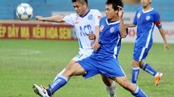Bóng đá Quảng Nam tiến gần V.League