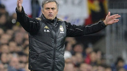 Abramovich quyết đưa Mourinho về Chelsea