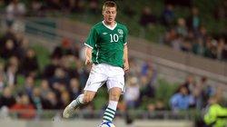 Ireland lên danh sách sơ bộ dự Euro 2012