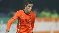 Hà Lan công bố danh sách sơ bộ tham dự Euro 2012