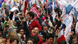 Bầu cử Pháp: Sarkozy bị đánh bại