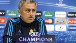Mourinho từng suýt dẫn dắt tuyển Anh