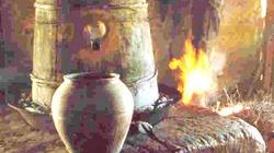 Rượu Mông Kê xứ Nậm Loỏng