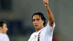 Nesta chính thức chia tay Milan