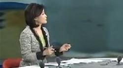 Truyền hình Trung Quốc gọi Philippines là một phần lãnh thổ