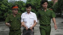 Khởi tố, bắt 7 cán bộ và lâm tặc phá rừng ở Hà Tĩnh