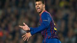 Pique trở lại trong trận gặp Betis