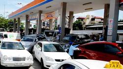 Giá xăng có thể giảm hơn 800 đồng/lít