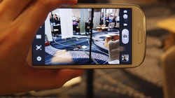 Samsung Galaxy S III: siêu mỏng, siêu thông minh...