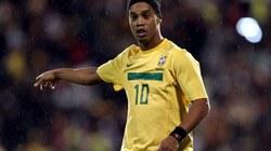 Ronaldinho bị loại khỏi đội tuyển Brazil