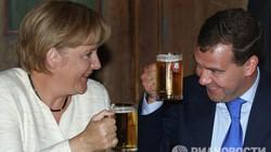 Những thú vui sành điệu của Thủ tướng Nga Medvedev