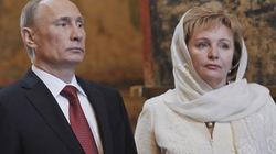 Gia đình ông Putin bí mật hơn an ninh quốc gia