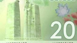 Dân Canada chê tiền mới... gợi dục