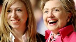 Hillary Clinton: Bà mẹ quyền lực nhất thế giới