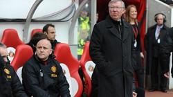 Ferguson thừa nhận Man City xứng đáng vô địch