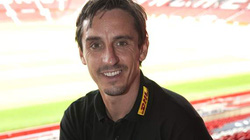 Neville được bổ nhiệm làm trợ lý HLV tuyển Anh