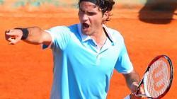 Federer đe dọa xô đổ kỷ lục của Pete Sampras