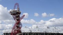 """Kỳ cục """"tòa tháp xoắn tít"""" ở London"""