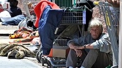 Người nghèo gia tăng ở các nước giàu