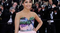 Sao Hollywood  thướt tha trên thảm đỏ Cannes