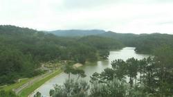 Thung lũng Tình Yêu đẹp tựa một bức tranh