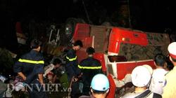 Tai nạn kinh hoàng tại cầu Sêrêpôk: Số người chết tăng lên 35