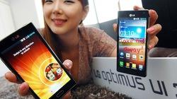 LG sắp phát hành giao diện Optimus UI 3.0