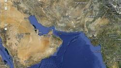 """Iran dọa kiện Google vì """"vịnh không tên"""""""